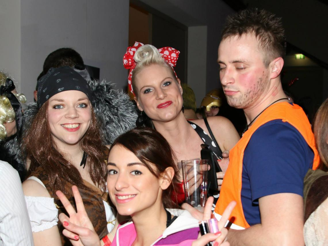 faschingsparty 2015 39